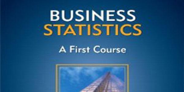商务统计学2020国际班